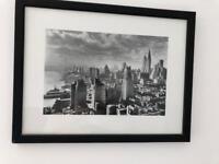 America city Art Bundle x4