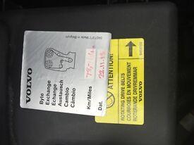 Volvo XC90 T6 low mileage