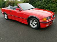1997 BMW 323i AUTOMATIC CONVERTIBLE