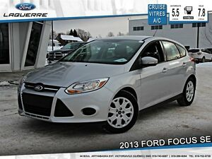 2013 Ford Focus **SE*AUTOMATIQUE*CRUISE*A/C**