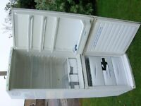fridge freezer for scrap, not working