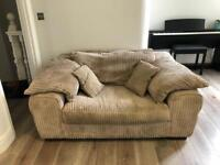 Loveseat / sofa