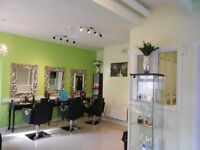 hair salon for rent 3 days for £100/week North Prospect