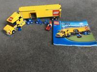 Lego city 3221