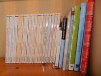 Cook book collection ( 25 items )