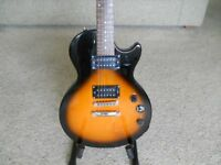 Electric Guitar Outfit By Epiphone - Mint Condition - Ideal Christmas Present