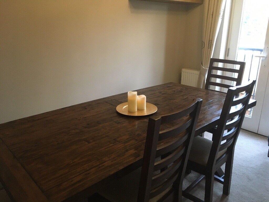 DFS Belfry Dining Set For Sale