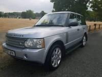 Range Rover Vogue SE TDV8