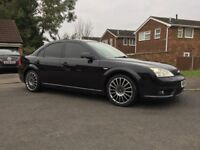 2004 Ford Mondeo ST220 Saloon