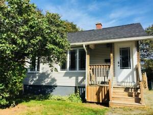 127 Humphrey - Two Bedroom House for Rent