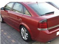 2006 Vauxhall Vectra 2.2 for sale