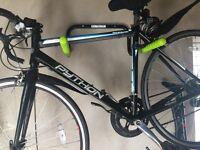 Paython bike 🚴 black one
