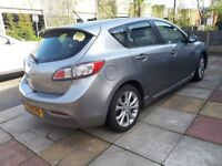 Mazda 3 Tayuka, great spec and good looking sporty car. Priced low to sell