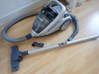 Hoover Sonic Power 2200w vacuum cleaner.