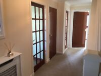 Four Bed Maisonette, unfurnished, Brodie Place Bishopmill Elgin. Local Housing Allowance welcome