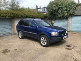 image for 2005 Volvo XC90 2.5T AWD ocean race