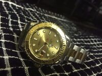 rolex oyster automatic movement