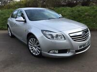 Stunning 2011 Vauxhall Insignia CDTI ELITE 160 BHP ***Factory Fitted VX-Line KIT***