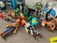 Toy story bundle