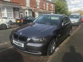 BMW 320D 163BHP E90 (MUST SEE)!!