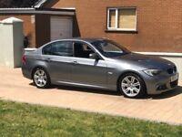 BMW 320d 318i Sl Msport 2009, Full Years Mot, New Clutch Fitted
