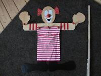 Kindergarderobe Garderobe Wandgarderobe Kleiderhaken Holz Rheinland-Pfalz - Neuwied Vorschau