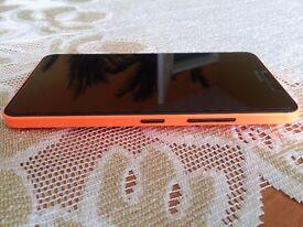 Unlocked Microsoft Lumia 640 xl 8GB 4G + Case | Perfect Condition - Like New