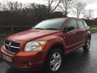 Dodge Caliber beautiful vehicle well looked after