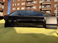 Bmw 318i (incl. 320 325 330) Car audio Sony