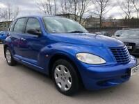 Chrysler Pt cruiser Low Millage