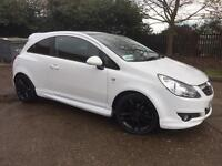 Vauxhall Corsa CDTI Limited Edition