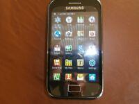 samsung mobile smart phone