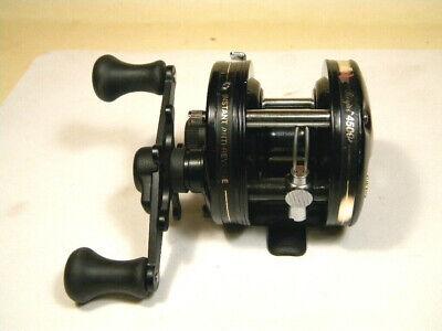 ABU Garcia Ambassadeur 7000c Baitcaster Fishing Ceramic Ball Bearing Rolling