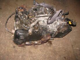 Subaru Impreza EJ205 Engine Bugeye WRX