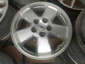 2010 / 12  OEM Ford Escape 16 rims 5 x 114  -- $300 set of 4 in very good condition