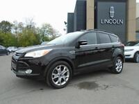 2013 FORD Escape SEL FWD CUIR