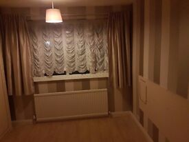 Larger Double Rooms to Rent