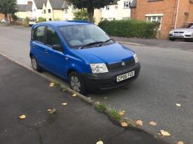 Fiat panda quick sale need gone
