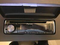 Pioneer DEH-X3600Ui Car Stereo
