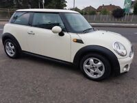 Superb Value 2009 59 Mini 1.6 Diesel Cooper 99000 Miles Great Service History Low Tax And 65+ MPG
