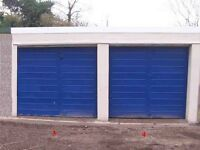 Lockup garage to rent Fishponds .