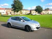 Renault Megane New Model mk3 Fully Serviced Nice and Clean not Astra Vectra Focus Passat Golf