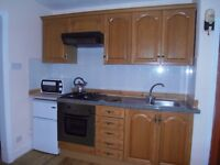 Fully Furnished with Gas Central Heating and Double Glazing