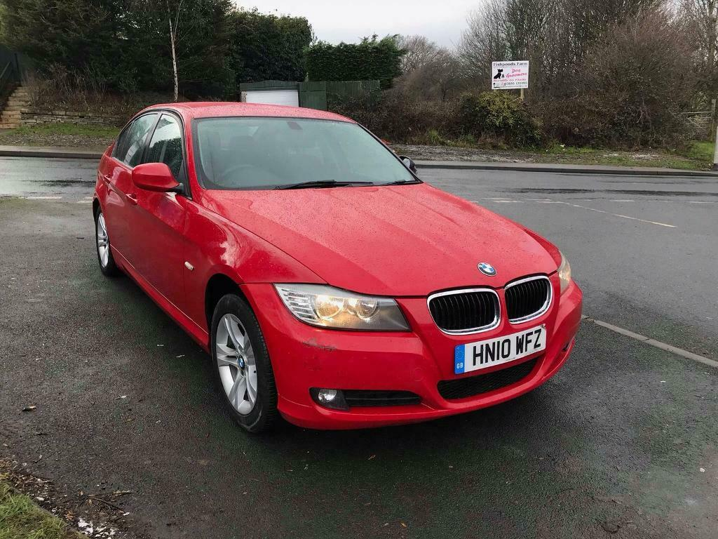 BMW 320D 2011 , FULL SERVICE HISTORY , FULL MOT | in Farnley, West  Yorkshire | Gumtree