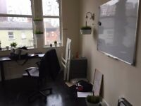 City Centre office to rent for business startups from £250 a month.