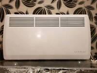 Wall heaters x 2 £65 each ono