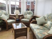 Conservatory Furniture for sale.