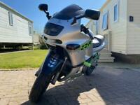 Kawasaki zzr600 - great condition