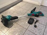 Bosch Cordless Lawn Edger