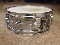 Hayman 14x5 Snare Drum - Vintage 1975 steel shell